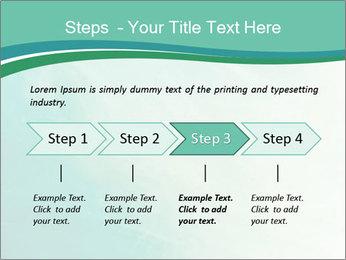 Watercolor PowerPoint Templates - Slide 4