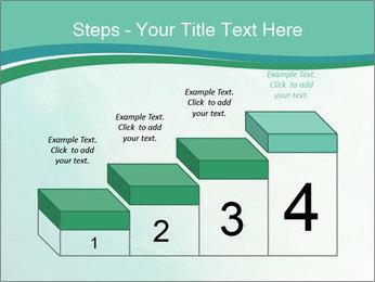 Watercolor PowerPoint Templates - Slide 64