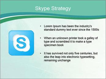 Watercolor PowerPoint Templates - Slide 8