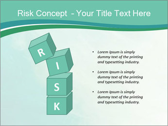 Watercolor PowerPoint Templates - Slide 81