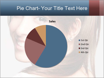 Friendly smiling PowerPoint Template - Slide 36