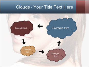 Friendly smiling PowerPoint Templates - Slide 72