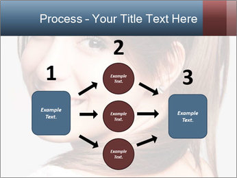 Friendly smiling PowerPoint Template - Slide 92