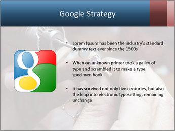 Motors tool PowerPoint Template - Slide 10