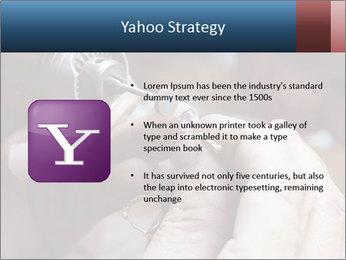 Motors tool PowerPoint Template - Slide 11