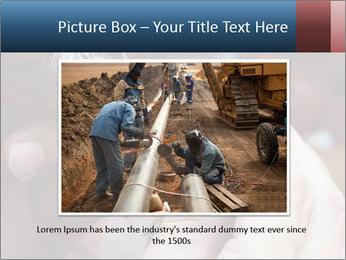 Motors tool PowerPoint Template - Slide 15