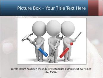 Motors tool PowerPoint Template - Slide 16