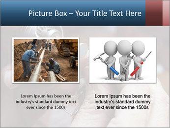 Motors tool PowerPoint Template - Slide 18