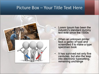 Motors tool PowerPoint Template - Slide 20