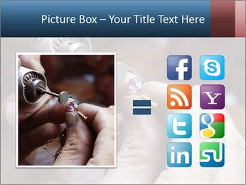 Motors tool PowerPoint Template - Slide 21