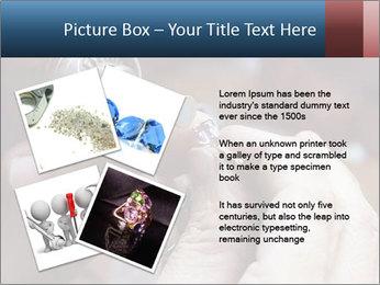 Motors tool PowerPoint Template - Slide 23