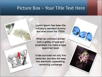 Motors tool PowerPoint Template - Slide 24