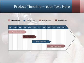 Motors tool PowerPoint Template - Slide 25