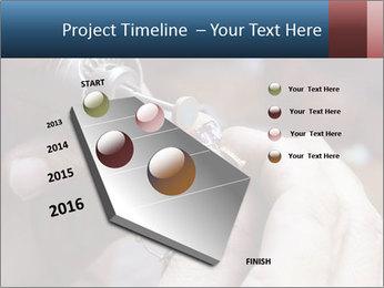 Motors tool PowerPoint Template - Slide 26