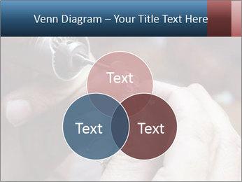 Motors tool PowerPoint Template - Slide 33
