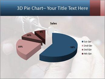 Motors tool PowerPoint Template - Slide 35