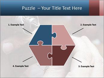 Motors tool PowerPoint Template - Slide 40