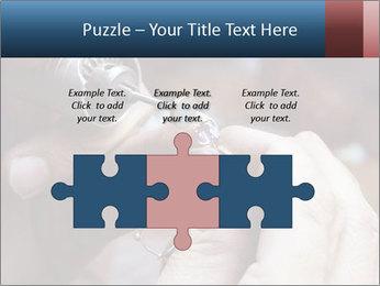 Motors tool PowerPoint Template - Slide 42
