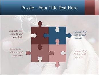Motors tool PowerPoint Template - Slide 43