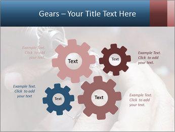 Motors tool PowerPoint Template - Slide 47