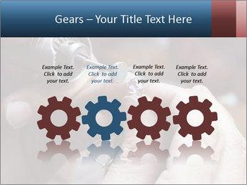 Motors tool PowerPoint Template - Slide 48