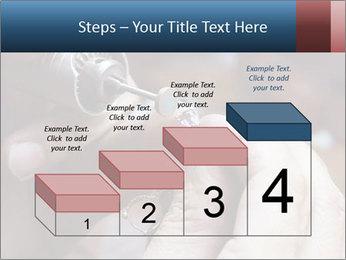 Motors tool PowerPoint Template - Slide 64