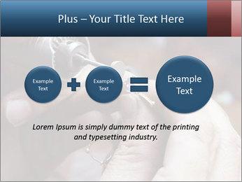 Motors tool PowerPoint Template - Slide 75