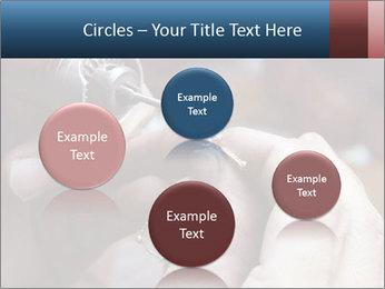 Motors tool PowerPoint Template - Slide 77