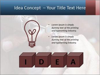 Motors tool PowerPoint Template - Slide 80