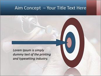 Motors tool PowerPoint Template - Slide 83