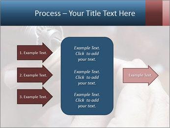 Motors tool PowerPoint Template - Slide 85