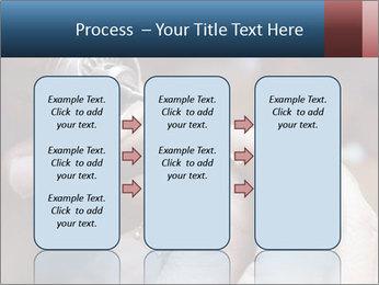 Motors tool PowerPoint Template - Slide 86