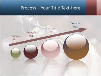 Motors tool PowerPoint Template - Slide 87
