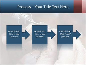 Motors tool PowerPoint Template - Slide 88