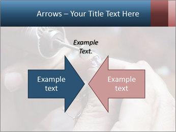 Motors tool PowerPoint Template - Slide 90