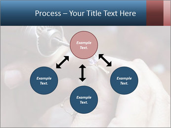 Motors tool PowerPoint Template - Slide 91