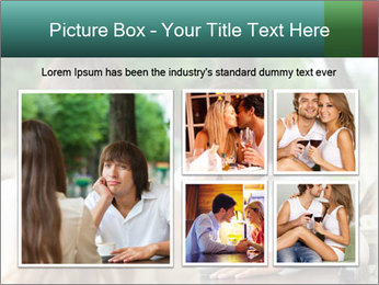 Guy is bored PowerPoint Template - Slide 19