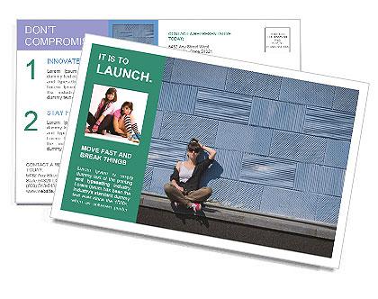 0000092633 Postcard Template