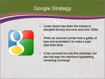 Deer PowerPoint Template - Slide 10