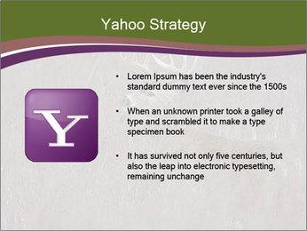 Deer PowerPoint Template - Slide 11