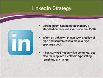 Deer PowerPoint Template - Slide 12