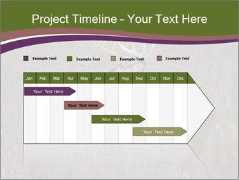 Deer PowerPoint Template - Slide 25