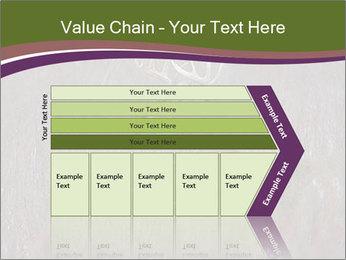 Deer PowerPoint Template - Slide 27