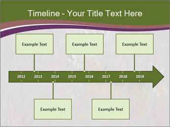 Deer PowerPoint Template - Slide 28