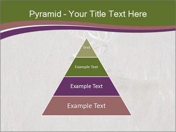Deer PowerPoint Template - Slide 30
