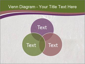 Deer PowerPoint Template - Slide 33