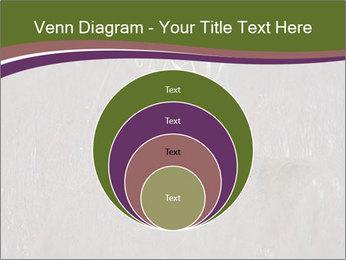 Deer PowerPoint Template - Slide 34
