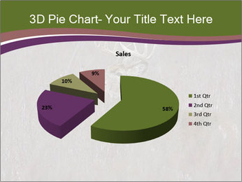Deer PowerPoint Templates - Slide 35