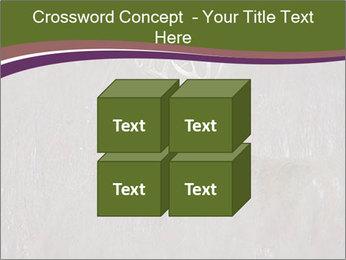 Deer PowerPoint Template - Slide 39