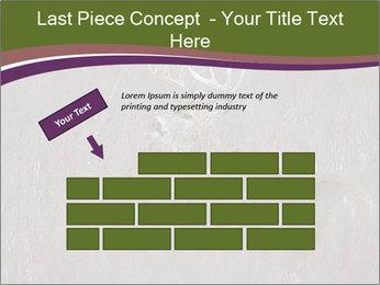 Deer PowerPoint Template - Slide 46